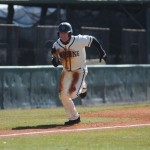 Bisons Baseball in Non-Conference Action Tuesday at Ouachita Baptist