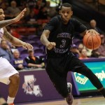 Demons Beat Bears with Perimeter Attack