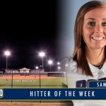 Forrest of Sugar Bears Softball Wins Hitter of the Week