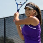 UCA Tennis Downs North Alabama 7-0