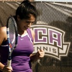 Simona Horsikyan of UCA Bears Named SLC'S Female Tennis Player of the Week