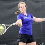UCA Bears Tennis Blanks UA Fort Smith