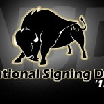 2013 National Signing Day for Harding Bisons