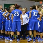 WBC Women's Basketball to Host AMC Tournament Game