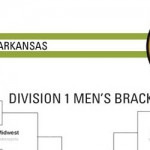 Sporting Life Arkansas March Madness NCAA Bracket