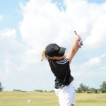 Red Wolves Women's Golf Stands Third at Jackrabbit Invitational
