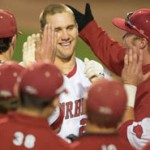 Razorbacks Baseball Opens Series With 20-2 win