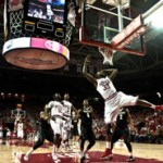 Razorbacks Basketball Begins SEC Tournament Tonight
