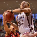 UALR Captures 6th-Straight Outright SBC West Title with Win over ASU