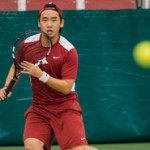 Razorbacks Tennis Opens Home SEC Play
