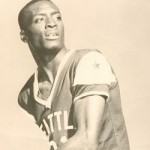 The Would-Be Razorbacks Pioneer: Eddie Miles