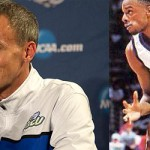 Interview With Razorback Todd Day On FGCU Coach Andy Enfield