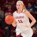 Arkansas Women's Basketball Faces Florida in SEC First Round
