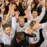 NCAA Champs Razorbacks Track Adds Estonian Multi-Event Standout