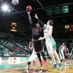 ASU Falls At North Texas As Winning Streak Ends
