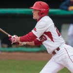 Arkansas Baseball Finishes Sweep of South Carolina