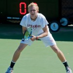 Razorbacks Tennis Travels to Two Top-25 Schools