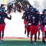 ASU Football Announces 2013 Red Wolves Schedule