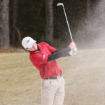 Arkansas State Men's Golf Tied for Ninth at Jackrabbit Invitational