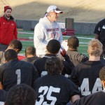 2013 Red Wolves Spring Camp: Practice Report 2