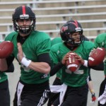 2013 Arkansas State Spring Camp: Practice Report 5