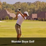 Wonder Boys Golf Finishes Tied for Fifth in Dave Falconer Memorial Tournament