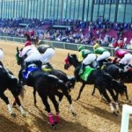 Rex Nelson: Oaklawn Park's New Golden Age
