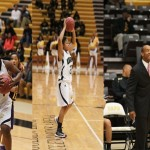 Okwumabua, Marsh All-SWAC; Kilbert Tabbed Coach of the Year