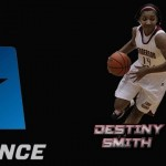 Smith and Ensley of Henderson State Basketball Earn All-GAC Honors