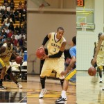 Kennedy, Haynes, and Broughton Receive All- SWAC Honors