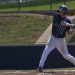 Diamond Lions To Host No. 22 Hilltoppers