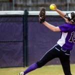 Ouachita Baptist Softball Unable to Top East Central in Saturday Doubleheader