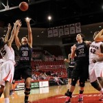 Sugar Bears Fall 76-53 to League-Leading Lamar