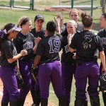 Bears Softball to Host No. 18 Tulsa, McNeese State