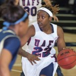 Lady Lions Close Season Against War Hawks