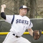 No. 16 Scots Bounce Victory in Non-League Tilt, 8-2