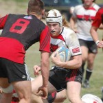 Red Wolves Rugby Battles for Championship