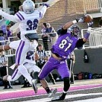 UCA Bears Spring Game Highlights Defense