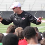 Red Wolves Spring Football: Practice Report 15