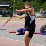Red Wolves Decathletes Shine To Conclude Ole Miss Invite