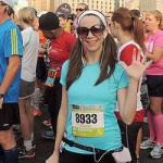 Stacey Margaret Jones: From Starving to Strength with Running
