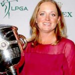 Former Razorback and Current World No. 1 Stacy Lewis Commits to the Walmart NW Arkansas Championship