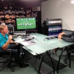 Wilson's Gruden QB Camp Episode Airs Monday