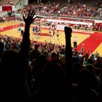 Razorbacks Announce 2013 Spring Volleyball Schedule