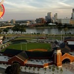 Arkansas Travelers Opening Day Roster and 2013 Schedule