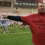 Bret Bielema to Headline Hall of Fame Golf Tournament