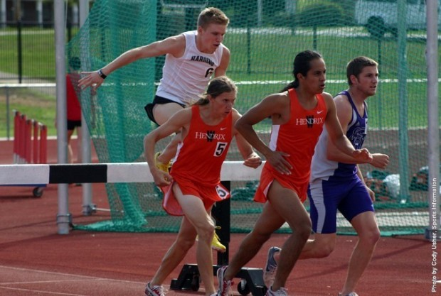 arkansas state track meet results 2013