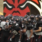 Positive Plays in Scrimmage Please Red Wolves, Bryan Harsin