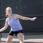 UCA Tennis Falls Tennis to Sam Houston State