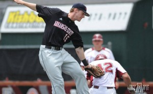 ASU Red Wolves in SBC Tourney 2013